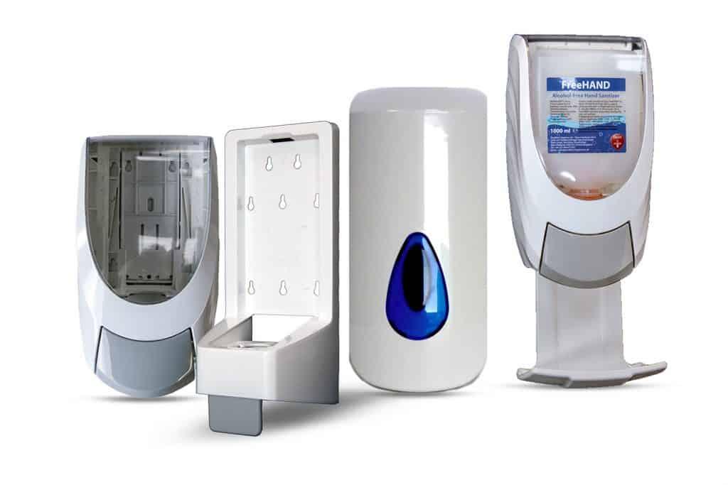 Opus Workforce Dispensers