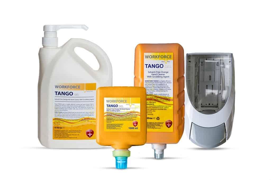 Opus Workforce TANGO