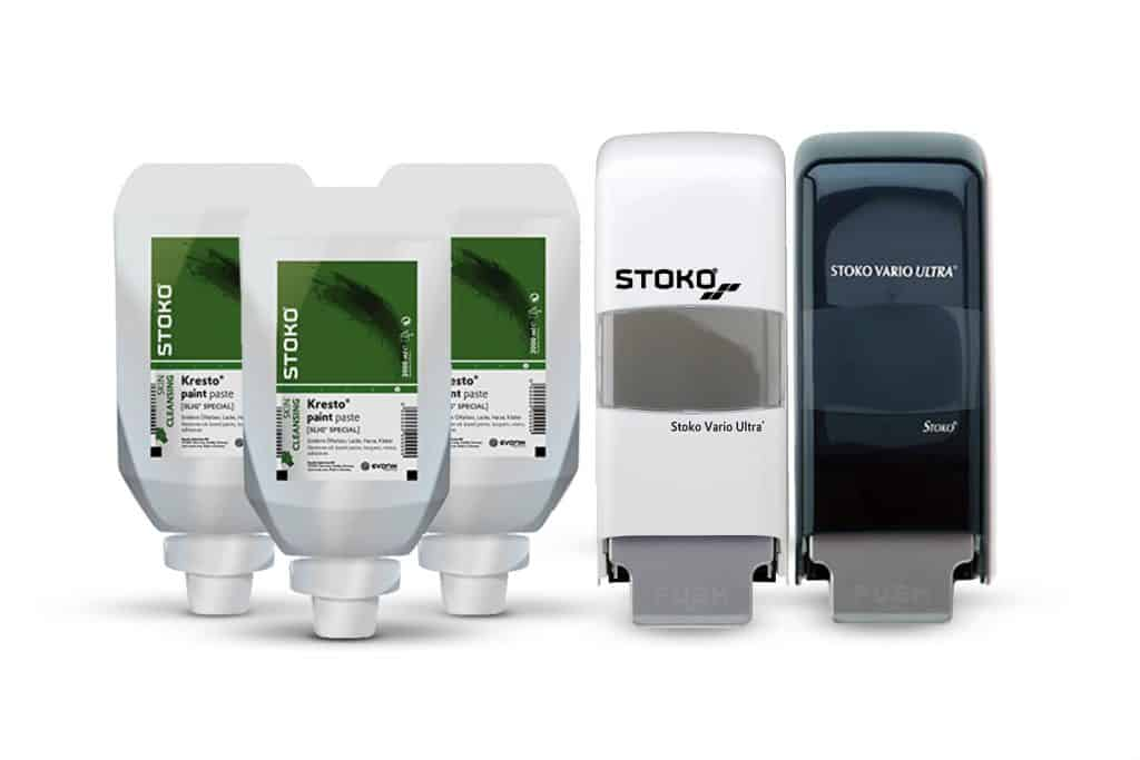 STOKO Industrial Hand Cleansers