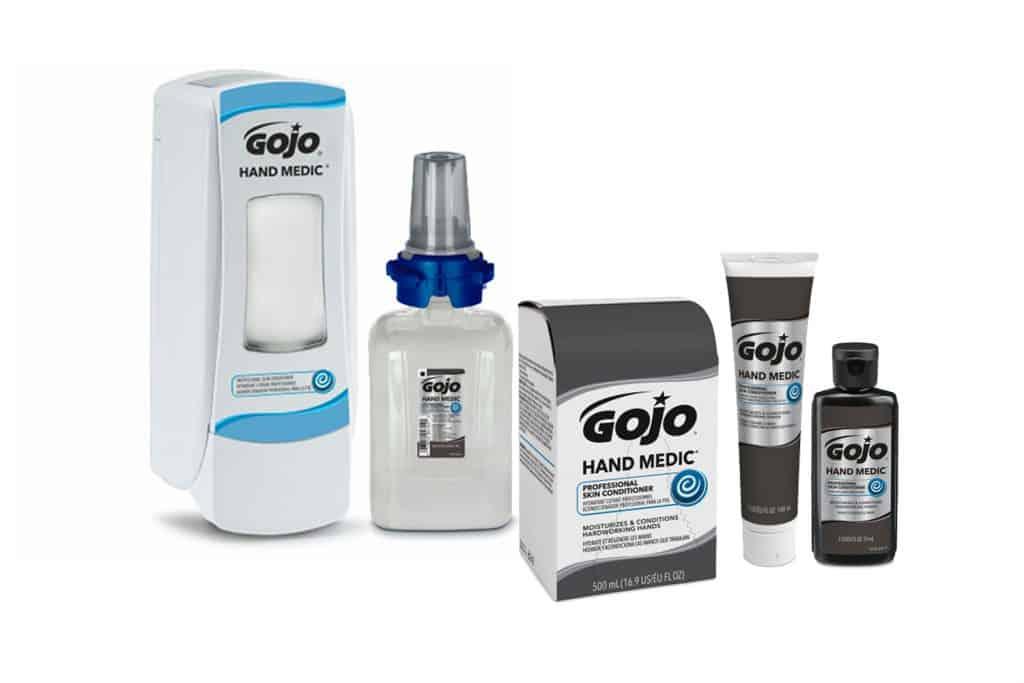 Gojo Hand Medic
