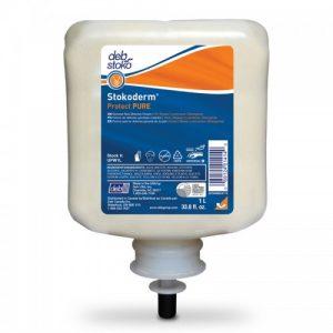 Deb Stoko Travabon Classis 100ml Hand Cream Tube, Heavy Duty Industry Hand Cream
